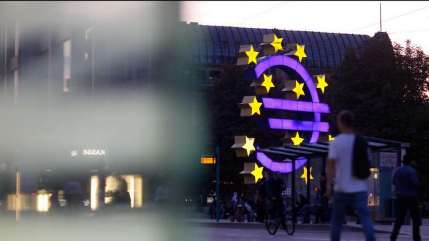Video Premiér nepodpoří současnou podobu bankovní unie