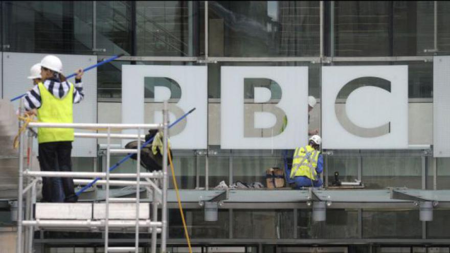 Video Rozhovor s Petrem Brodem, bývalým vedoucím českého vysílání BBC