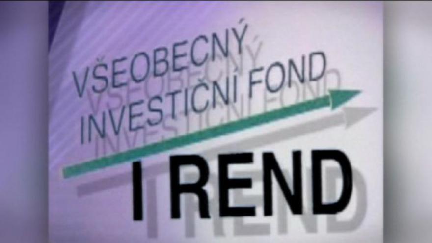 Video Soud opět uznal vinu bývalých manažerů vytunelovaných fondů