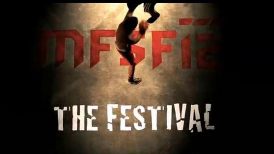 Video Ředitelka Vladana Terčová o festivalu