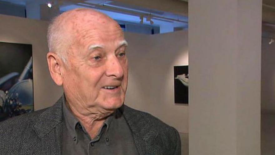 Video Rozhovor s Theodorem Pištěkem