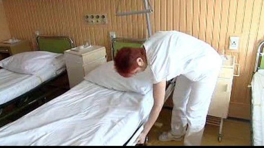 Video Petice má podpořit nemocnice v regionech