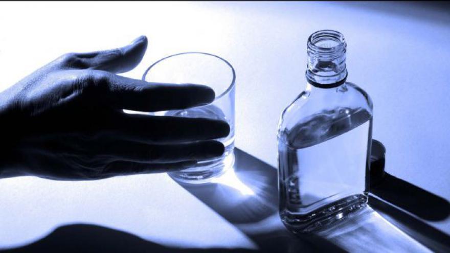 Video Prohibice a metanolová aféra tématem Událostí