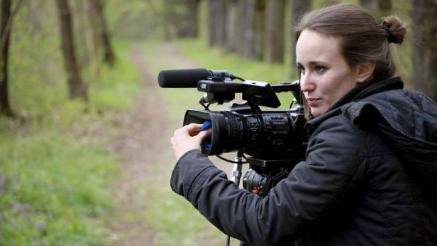 Video Rozhovor s Olgou Špátovou