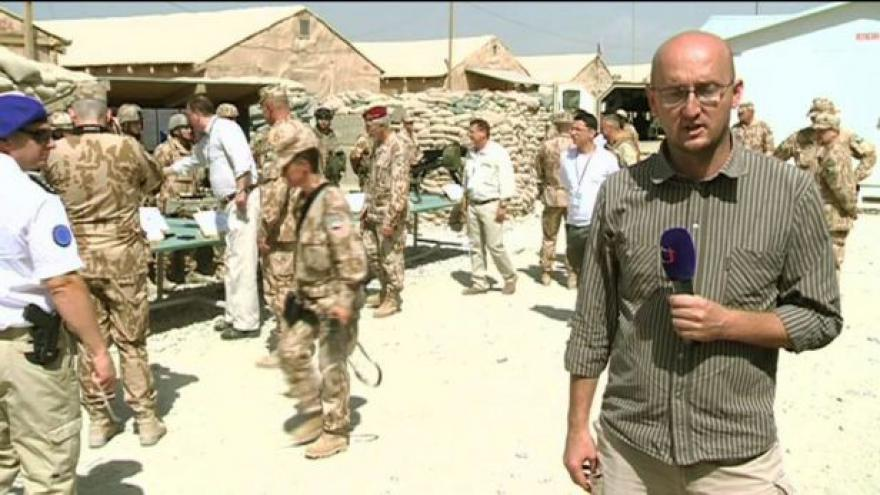 Video Reportáž Petra Zavadila