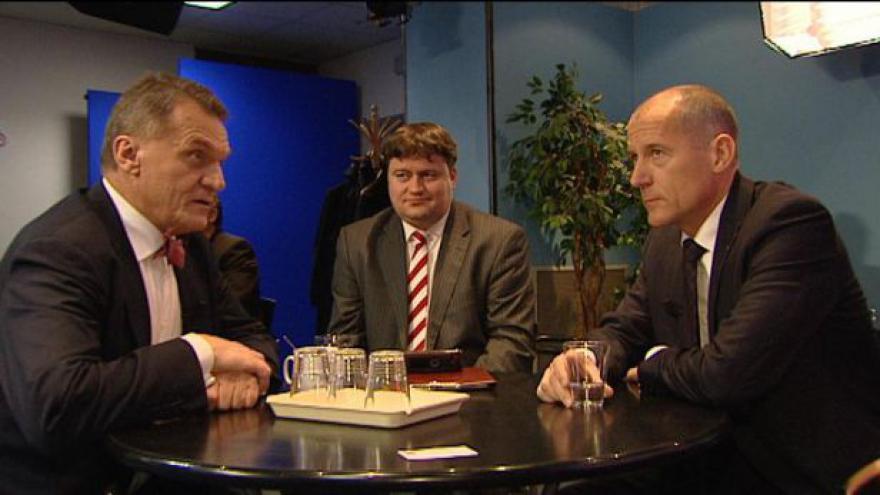 Video Nového ředitele DPP může vybírat i headhunter
