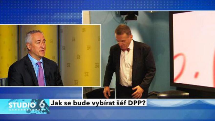 Video Rozhovor s Janem Bubeníkem