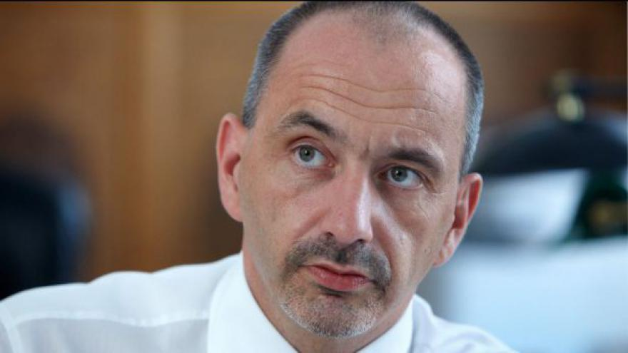 Video Martin Kuba hostem Ekonomiky ČT24