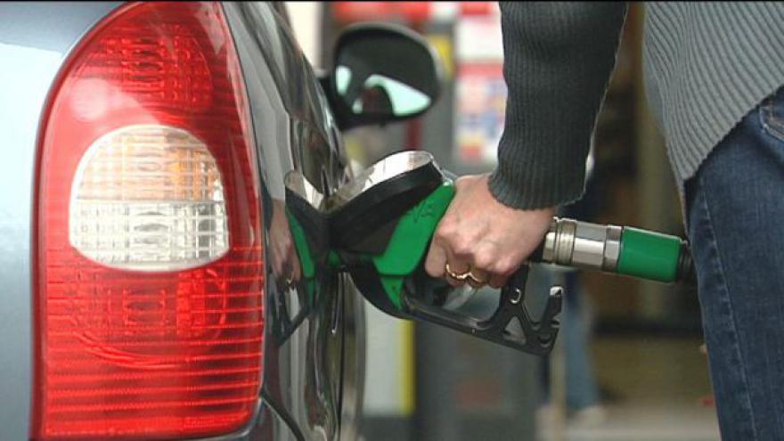 Video Ceny benzinu tématem Událostí ČT