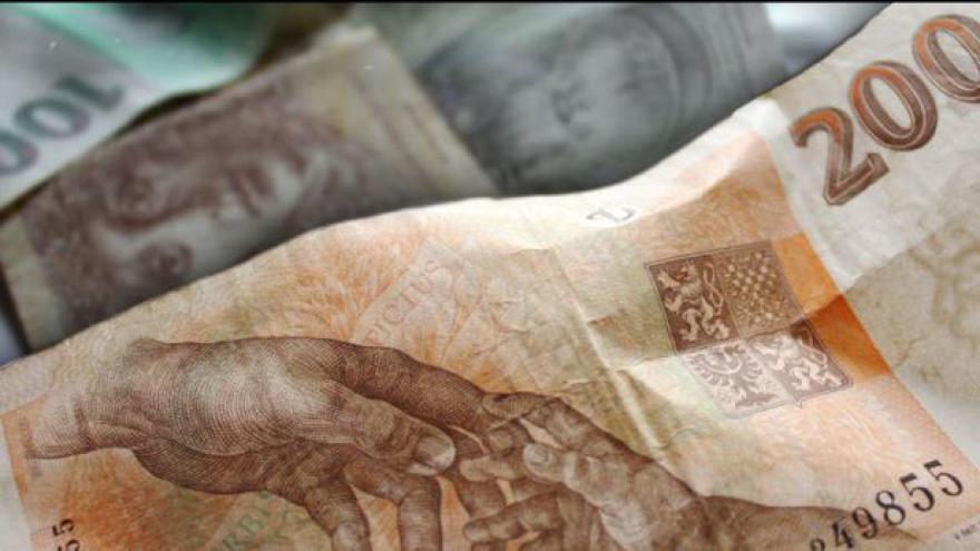 Video Spor o zvyšování DPH tématem Událostí, komentářů