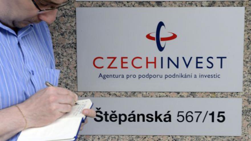 Video Kuba odvolal generálního ředitele CzechInvestu