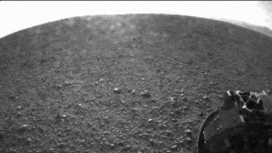 Video Události: Sonda dosedla na Mars