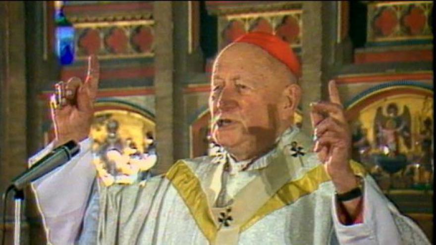Video Kardinál Tomášek - významná osobnost našich dějin