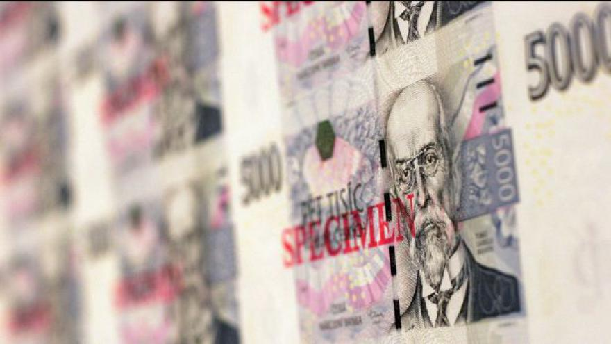 Video Česká ekonomika v roce 2012