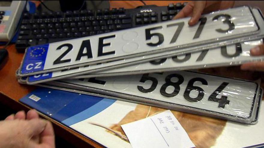 Video Registr vozidel má stále problémy