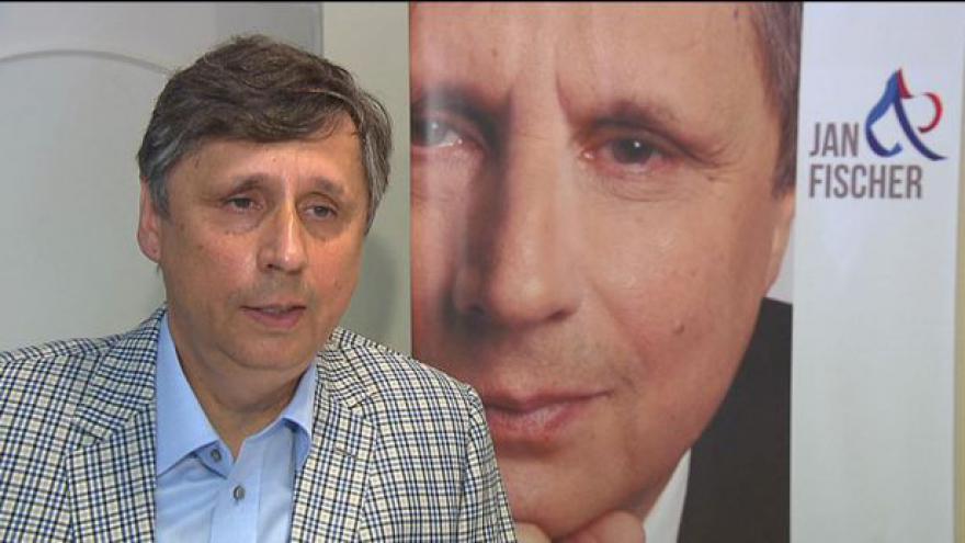 Video Fischer začal sbírat podpisy
