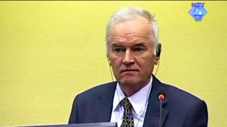Video V Mladičově procesu vypovídají první svědci