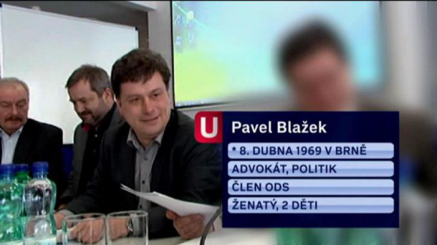 Video Reportáž Vladimíra Keblúška a Stanislav Polčák v Událostech