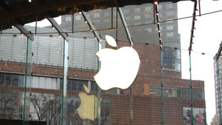 Video Apple slaví, a to hned dvakrát
