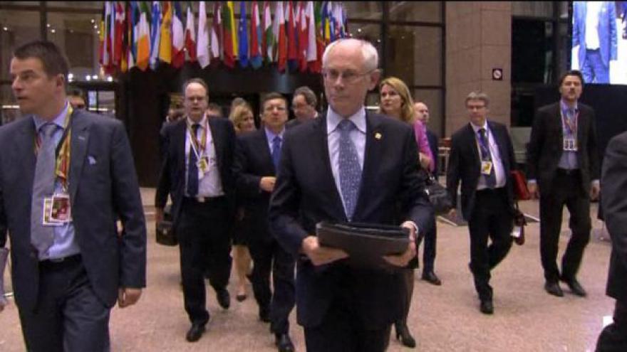 Video Jednotný dohledový orgán je prvním krokem ke vzniku bankovní unie