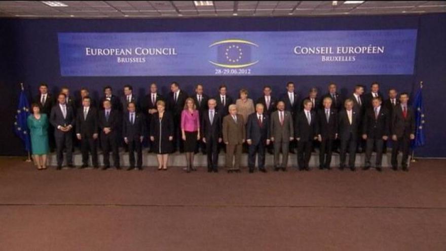 Video EU podpoří růst a nová pracovní místa