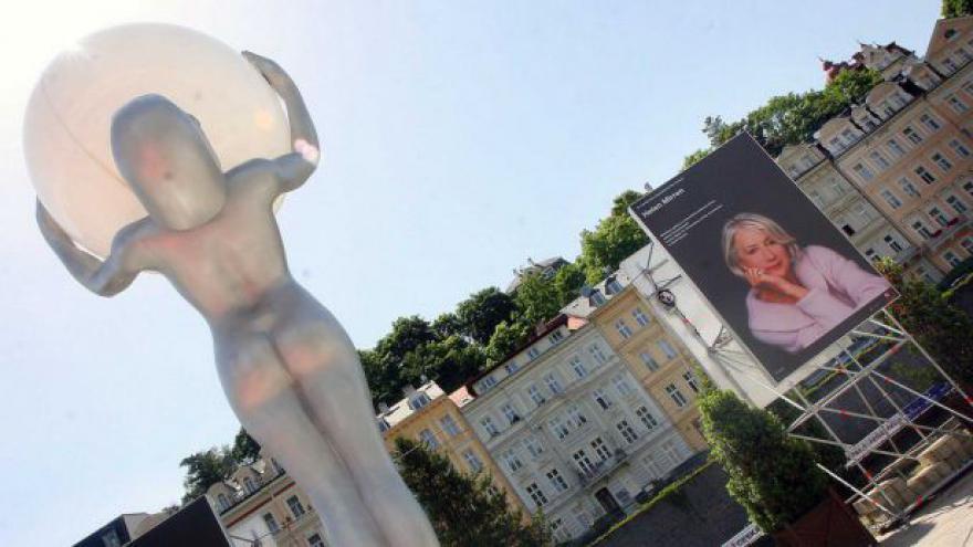 Video 47. MFF KV - rozhovor s dramaturgyní Ivanou Svobodovou