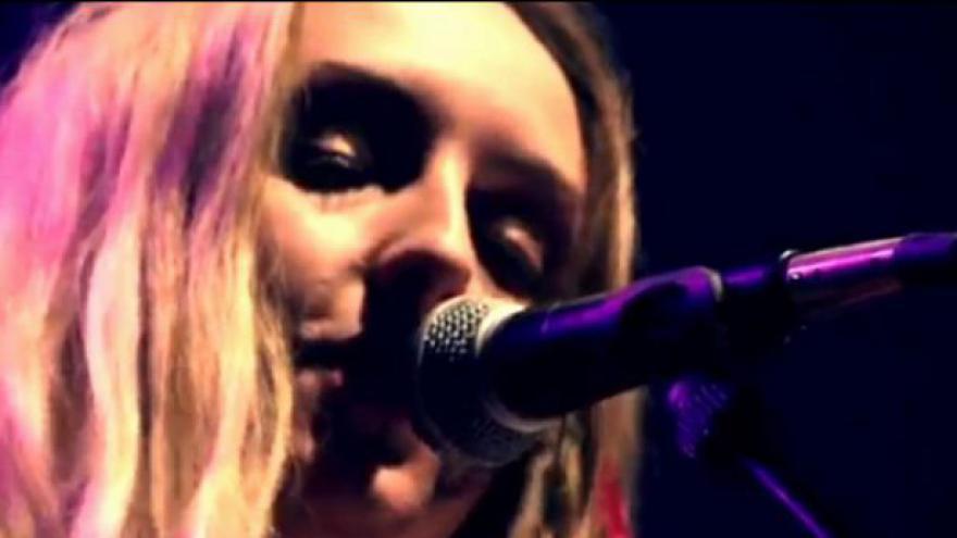 Video Vstup Petry Schubertové