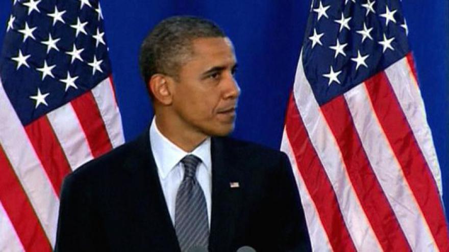 Video Obama i Romney zamířili do Ohia