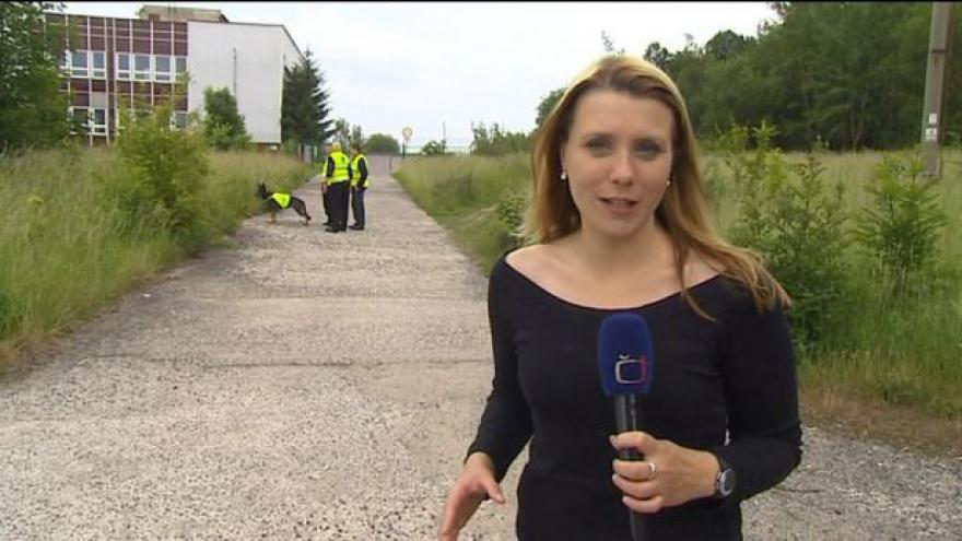 Video Reportáž Petry Tachecí