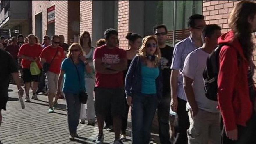 Video Pomoc bude potřebovat zřejmě celé Španělsko