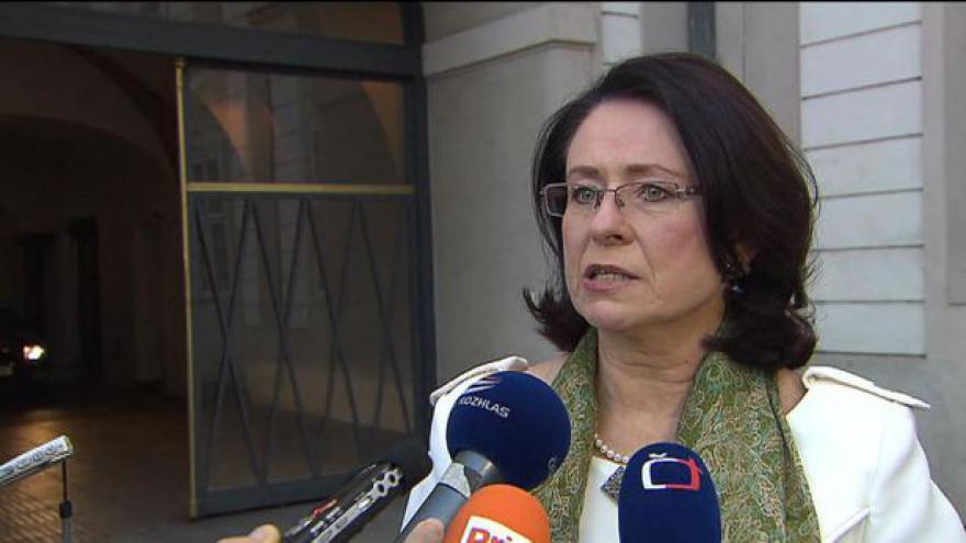 Video Rozhovor s předsedkyní Poslanecké sněmovny Miroslavou Němcovou