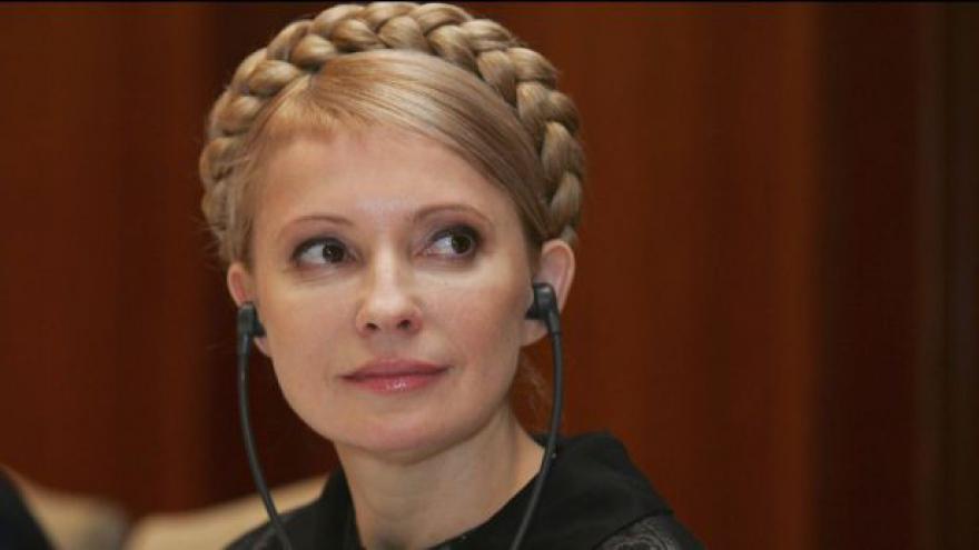 Video Europarlament dohlédne na kauzu Tymošenková