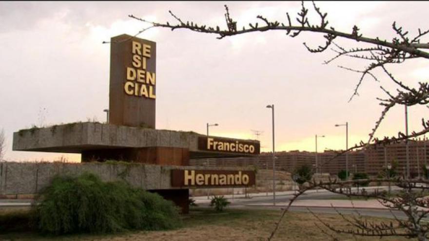 Video Španělské nemovitosti