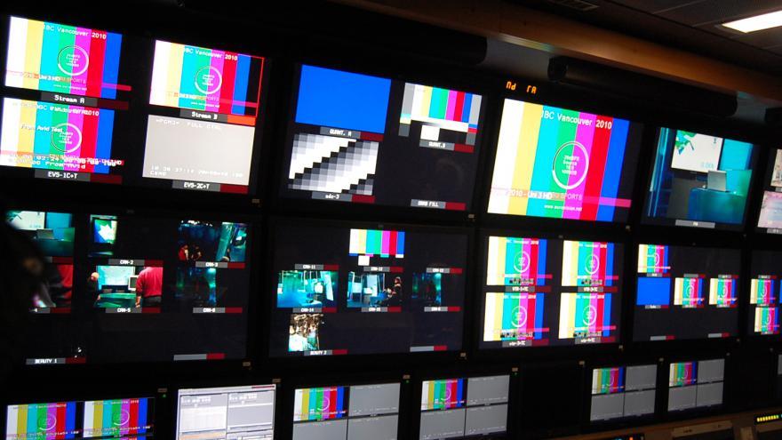 Video Budoucnost televize veřejné služby