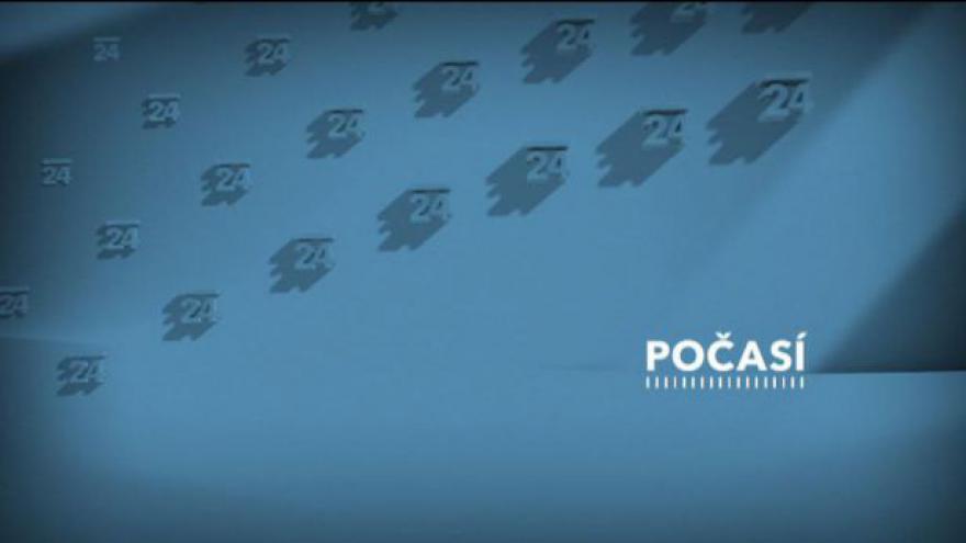 Video Předpověd počasí