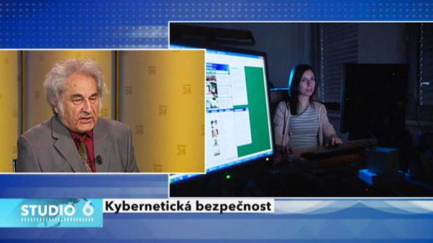Video Rozhovor s Václavem Jirovským