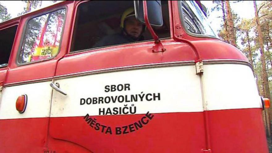 Video Vstup Zuzany Neuvirtové a reportáž Barbory Lukšové