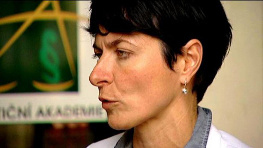 Video Studio ČT24 - rozhovor s Lenkou Bradáčovou a Jeronýmem Tejcem