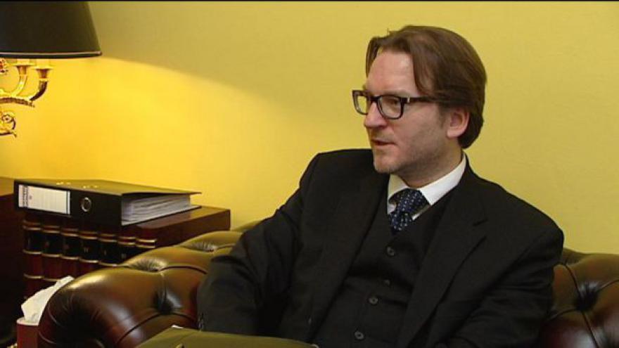 Video Brífink Rathových advokátů: Adama Černého a Romana Jelínka