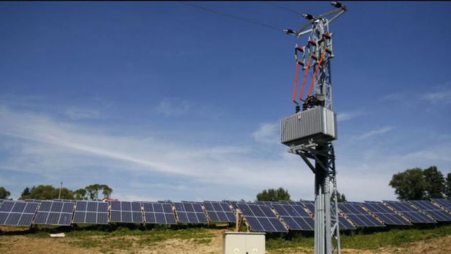Video Sněmovna potvrdila zákon o dotovaných zdrojích energie