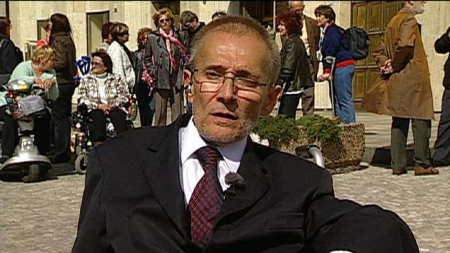 Video Rozhovor s Václavem Krásou