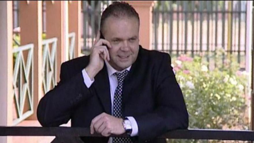 Video Jihoafrická prokuratura stahuje obvinění proti Krejčířovi