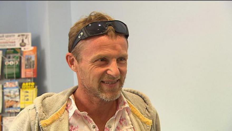 Video Rozhovor s Joem Nesbøem