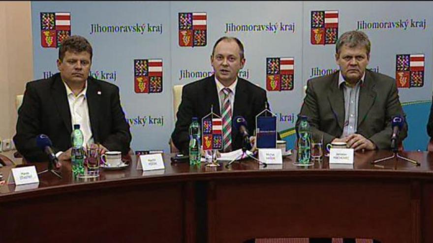 Video TK vinařů a jihomoravského hejtmana Michala Haška o spotřební dani na víno