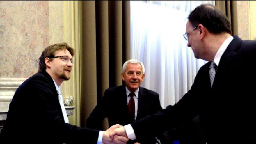 Video Rozhovor s Josefem Středulou a Bedřichem Dandou