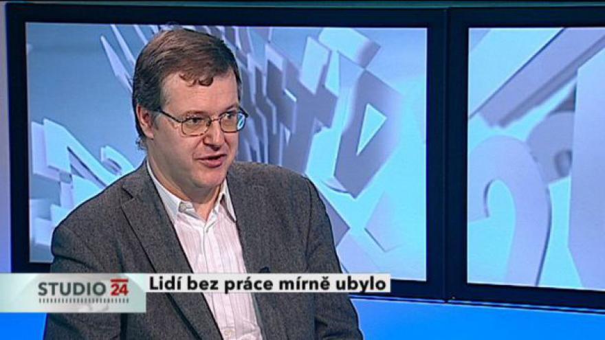 Video Komentář Petra Zahradníka