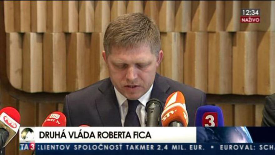 Video Brífink Roberta Fica