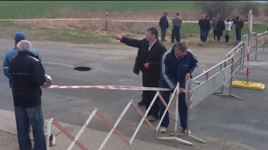 Video Miroslav Gregorovič - bývalý starosta a horník