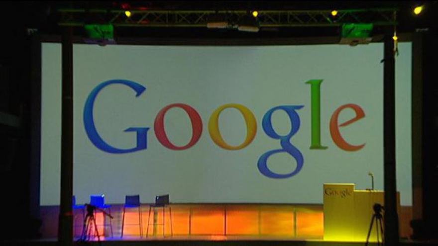 Video Patent Googlu na reklamu
