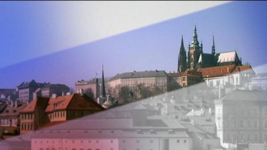 Video Reportáž Olgy Málkové a Jana Šenkýře